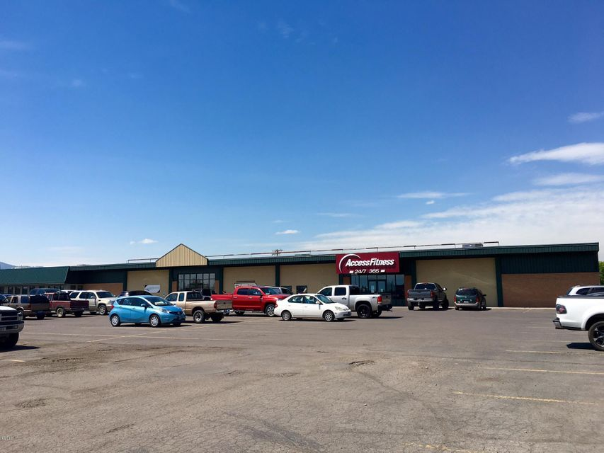 Commercial for Sale at 1331 Us Highway 2 West Kalispell, Montana 59901 United States
