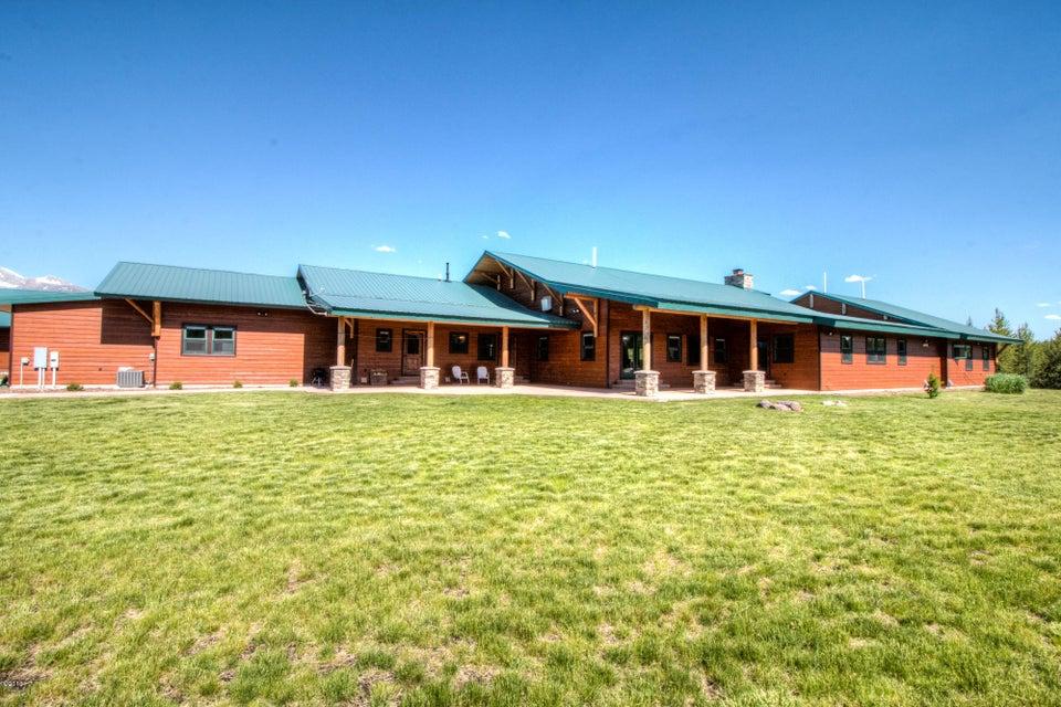 Additional photo for property listing at 1201 Stoner Lake Road 1201 Stoner Lake Road Condon, Montana 59826 United States