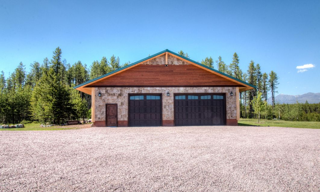 Additional photo for property listing at 1201 Stoner Lake Road  Condon, Montana 59826 United States