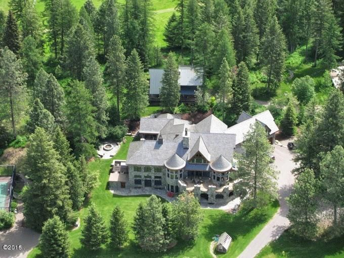 Additional photo for property listing at 205 Bachelor Grade  Kalispell, Montana 59901 United States