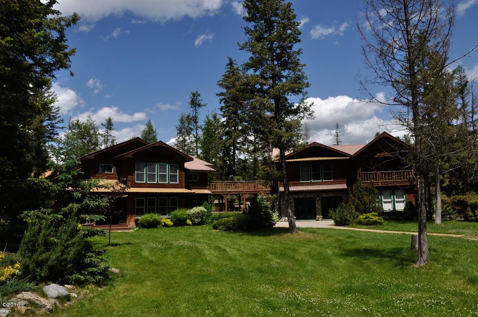 Commercial for Sale at 1845 Hodgson Road 1845 Hodgson Road Whitefish, Montana 59937 United States