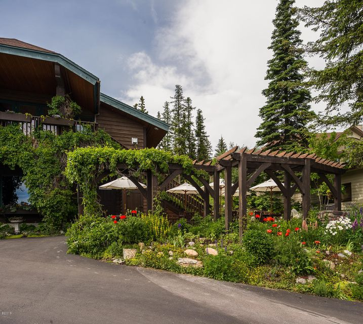 Additional photo for property listing at 3824 Big Mountain Road 3824 Big Mountain Road Whitefish, Montana 59937 United States