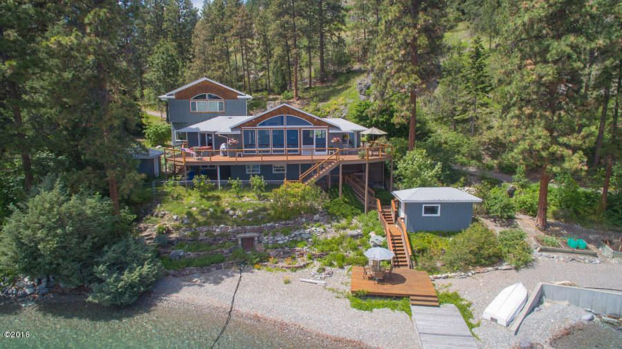 Additional photo for property listing at 40967 Mello Cove Spur 40967 Mello Cove Spur Dayton, Montana 59914 United States