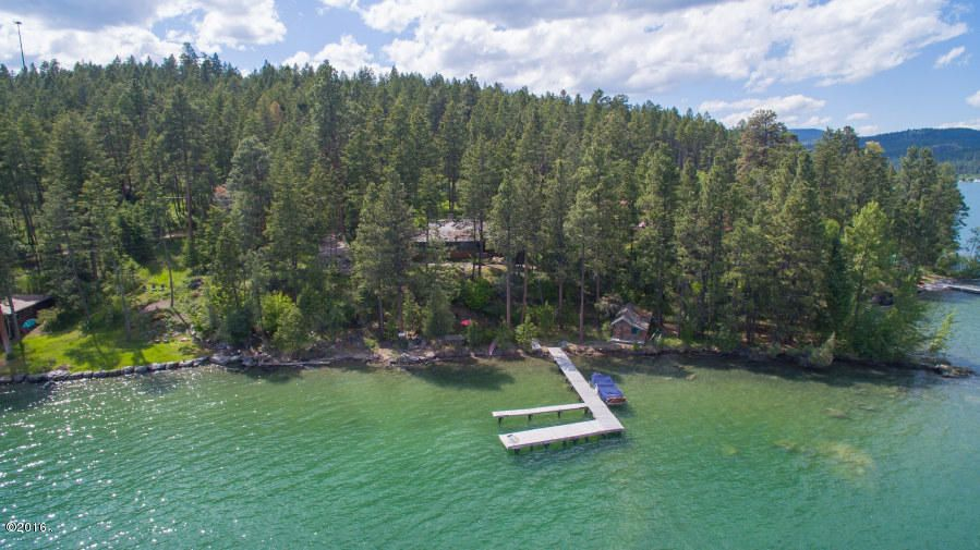 Additional photo for property listing at 875  Lakeside Boulevard 875  Lakeside Boulevard Lakeside, Montana,59922 Estados Unidos