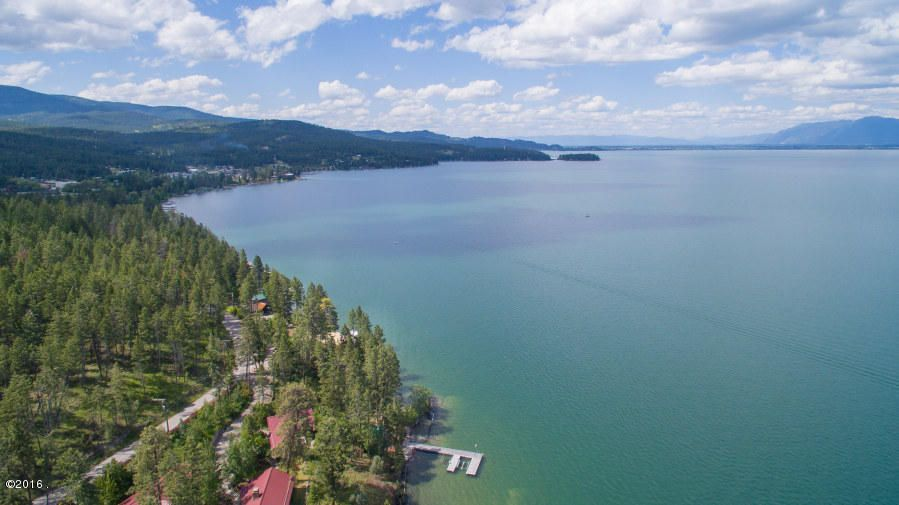 Additional photo for property listing at 875  Lakeside Boulevard 875  Lakeside Boulevard Lakeside, Μοντανα,59922 Ηνωμενεσ Πολιτειεσ