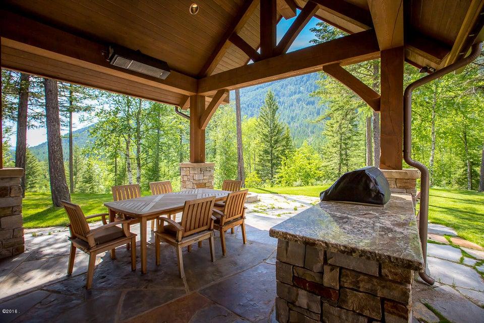 Additional photo for property listing at 5604  Graves Creek Road  Eureka, 蒙大拿州,59917 美國