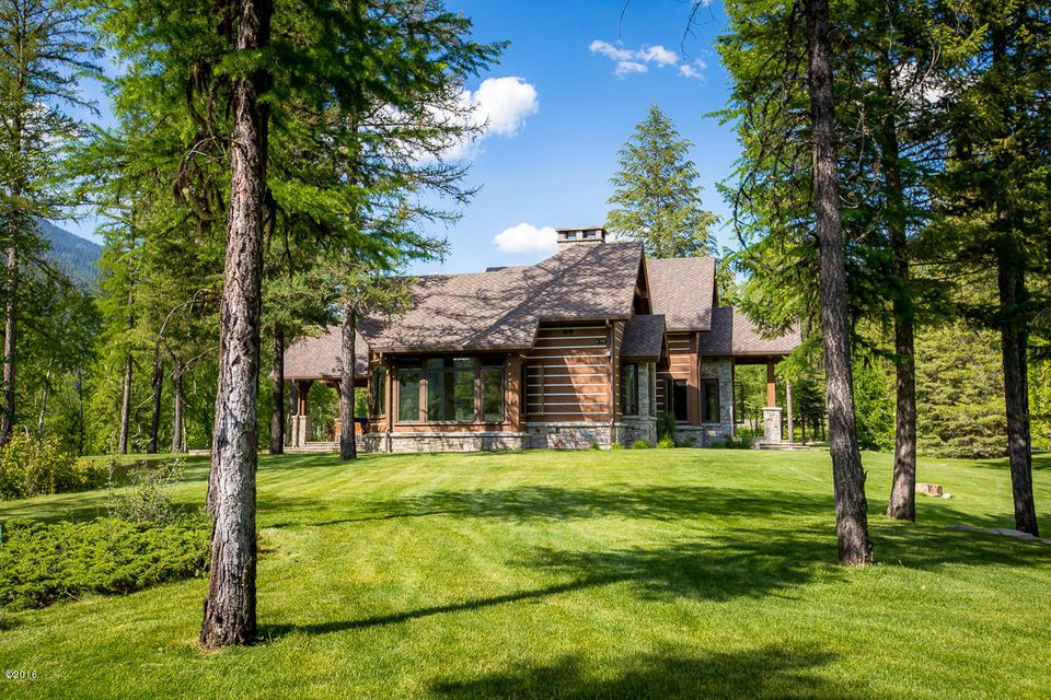 Additional photo for property listing at 5604  Graves Creek Road  Eureka, Montana,59917 Stati Uniti