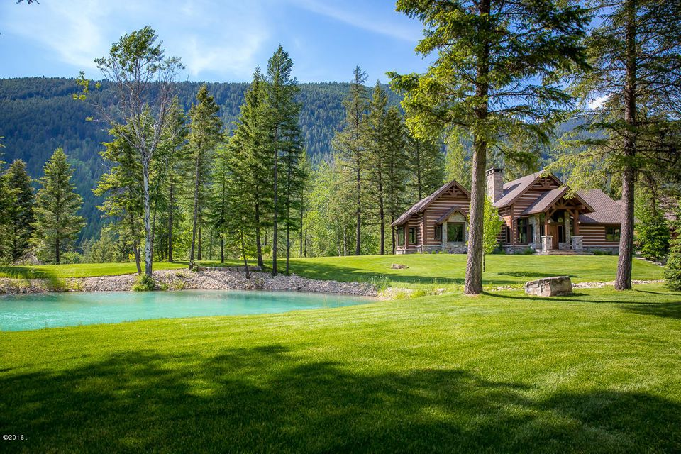 Additional photo for property listing at 5604  Graves Creek Road  Eureka, Montana,59917 Verenigde Staten