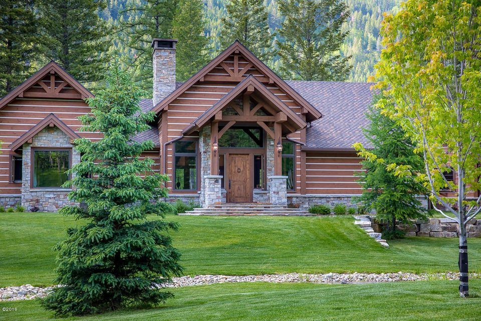 Additional photo for property listing at 5604  Graves Creek Road 5604  Graves Creek Road Eureka, Montana,59917 United States