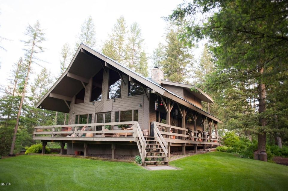 Additional photo for property listing at 205 Bachelor Grade 205 Bachelor Grade Kalispell, Montana 59901 United States