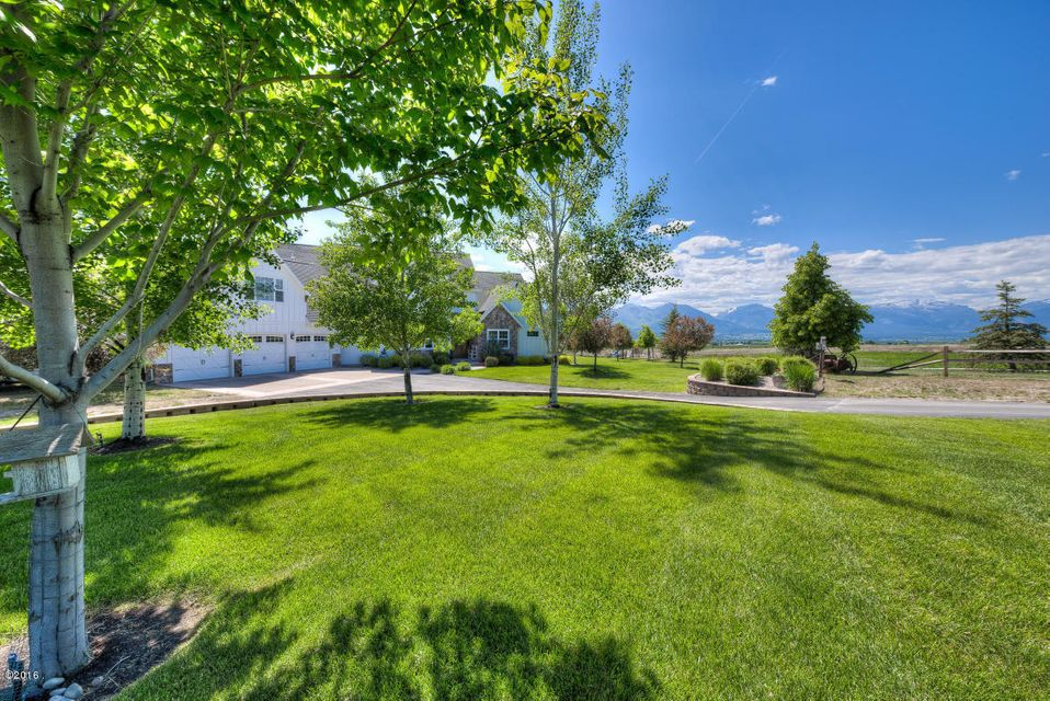 Additional photo for property listing at 1175 Hard Rock Road 1175 Hard Rock Road Corvallis, Montana 59828 United States