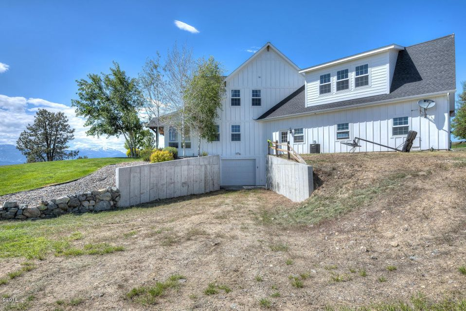 Additional photo for property listing at 1175 Hard Rock Road  Corvallis, Montana 59828 United States