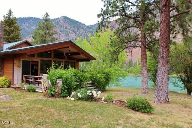 Additional photo for property listing at Paradise  Paradise, Montana 59856 United States