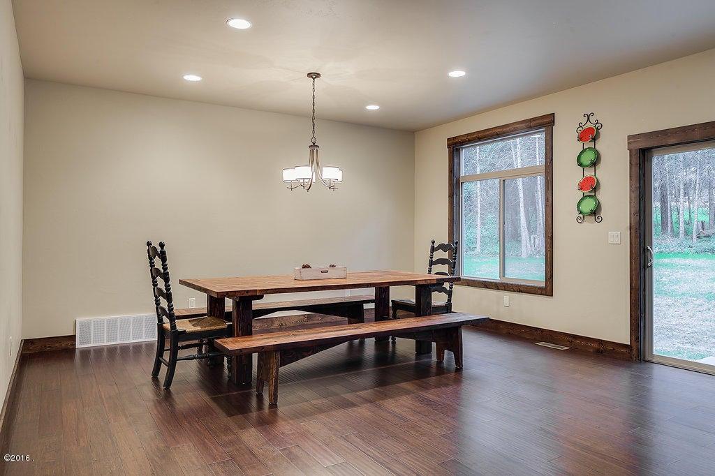 Additional photo for property listing at 259 Hidden Ridge Trail 259 Hidden Ridge Trail Whitefish, Montana 59937 United States