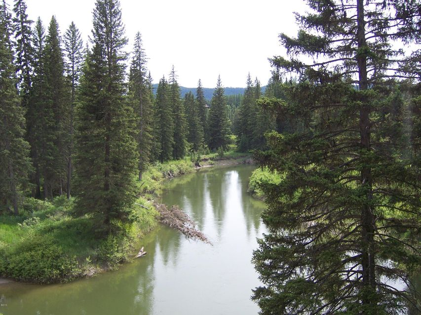 Land for Sale at Hwy 93 Whitefish, Montana 59937 United States