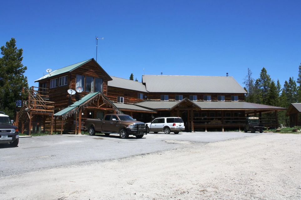 Commercial for Sale at Nhn Surgarloaf Mountain Anaconda, Montana 59711 United States