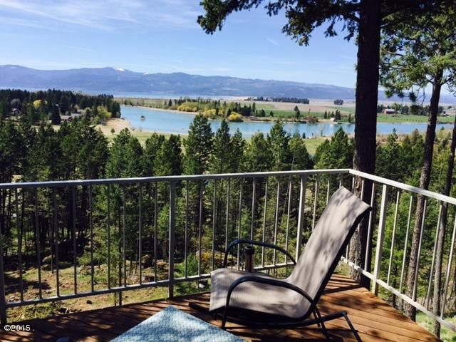 Single Family Home for Sale at 200 Pine Needle Lane Bigfork, Montana 59911 United States