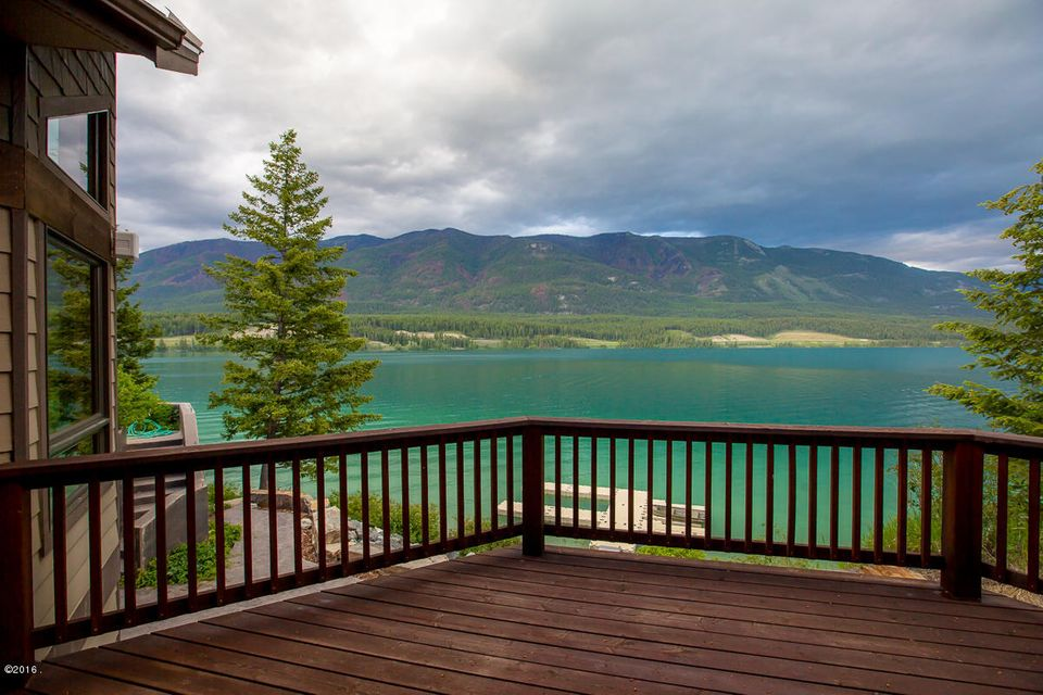 Additional photo for property listing at 677 Metzner Drive 677 Metzner Drive Trego, Montana 59934 United States