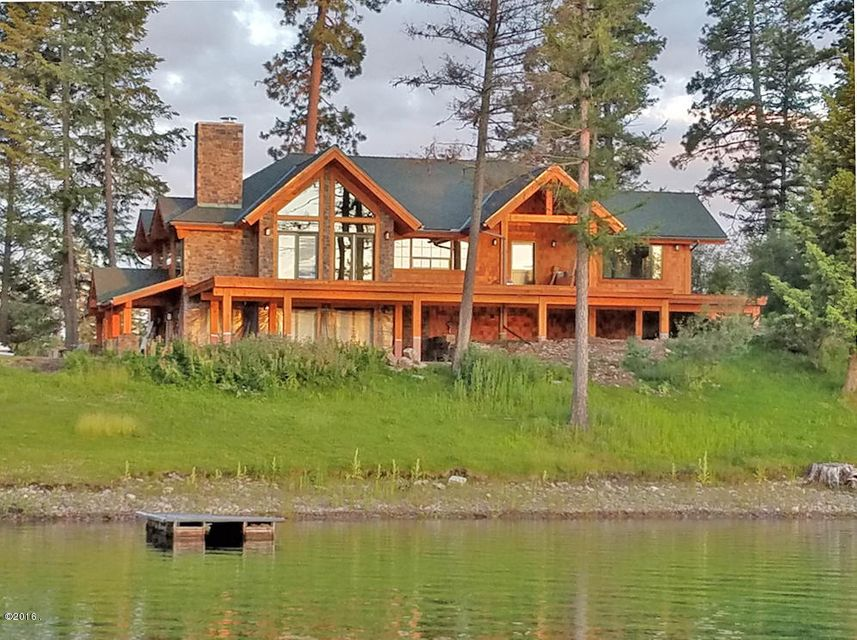Additional photo for property listing at 569 East Village Drive  Bigfork, Montana 59911 United States