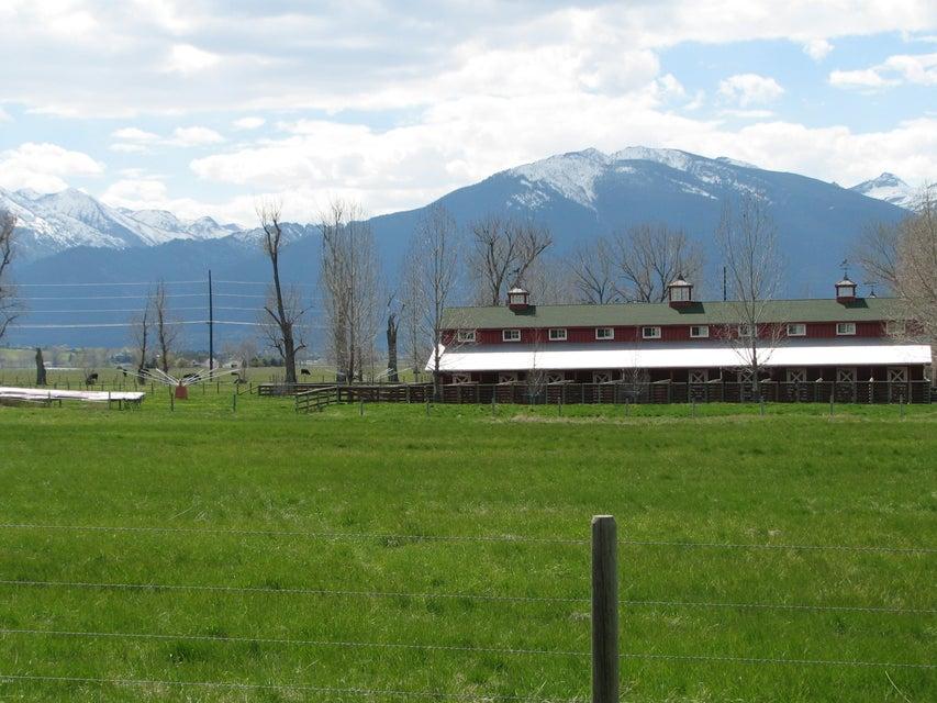 Land for Sale at Lot 19 Ogden Lane Hamilton, Montana 59840 United States