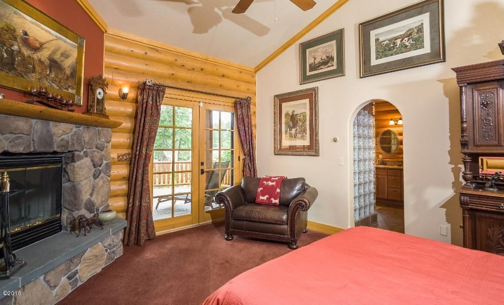 Additional photo for property listing at 20 Wood Ridge Drive  Columbia Falls, Montana 59912 United States
