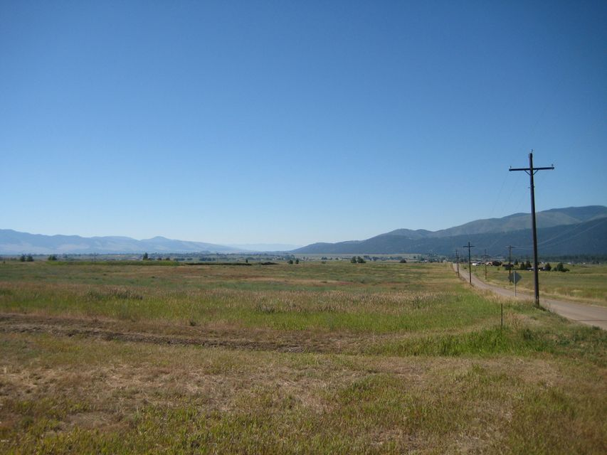 Land for Sale at Lot 5 Deschamps Missoula, Montana 59808 United States