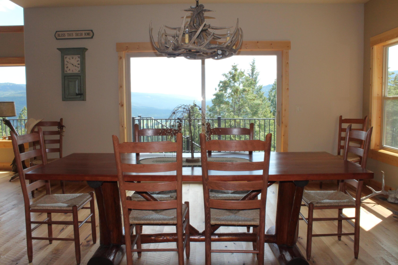 Additional photo for property listing at 345 Jackson Meadows Road  Kila, Montana 59920 United States