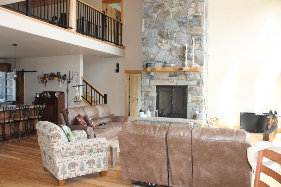 Additional photo for property listing at 345 Jackson Meadows Road  Kila, Montana 59920 United States
