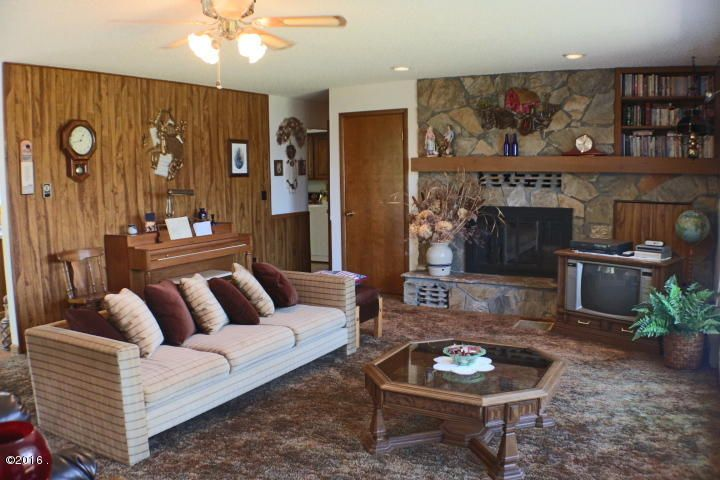 Additional photo for property listing at 34558 Us Highway 93  Big Arm, Montana 59910 United States