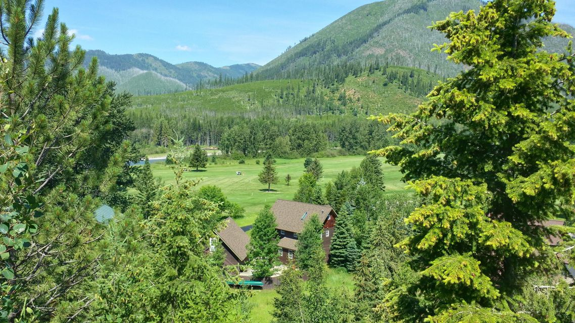 Single Family Home for Sale at 682 Wild River Drive West Glacier, Montana 59936 United States