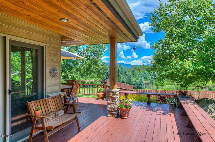 Single Family Home for Sale at 308 & 310 Fairway Drive Whitefish, Montana 59937 United States