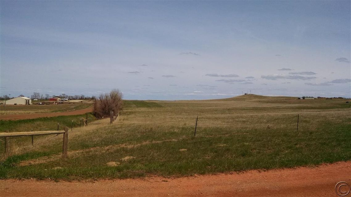 Land for Sale at 46 Sandstone Road Baker, Montana 59313 United States