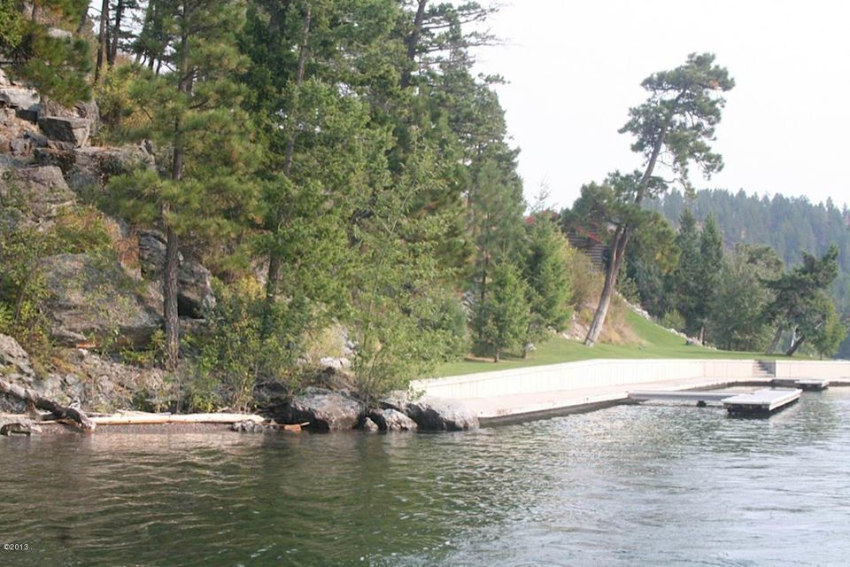 Land for Sale at Rock Point Road Bigfork, Montana 59911 United States