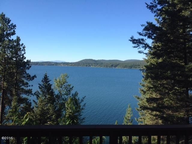 Single Family Home for Sale at 2120 Houston Drive 2120 Houston Drive Whitefish, Montana 59937 United States
