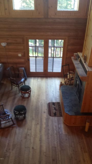 Additional photo for property listing at 255 Hunters Ridge Trail  Alberton, Montana 59820 United States