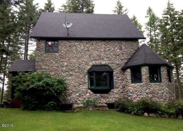 Additional photo for property listing at 217 Parkwood Ridge Road  Bigfork, Montana 59911 United States