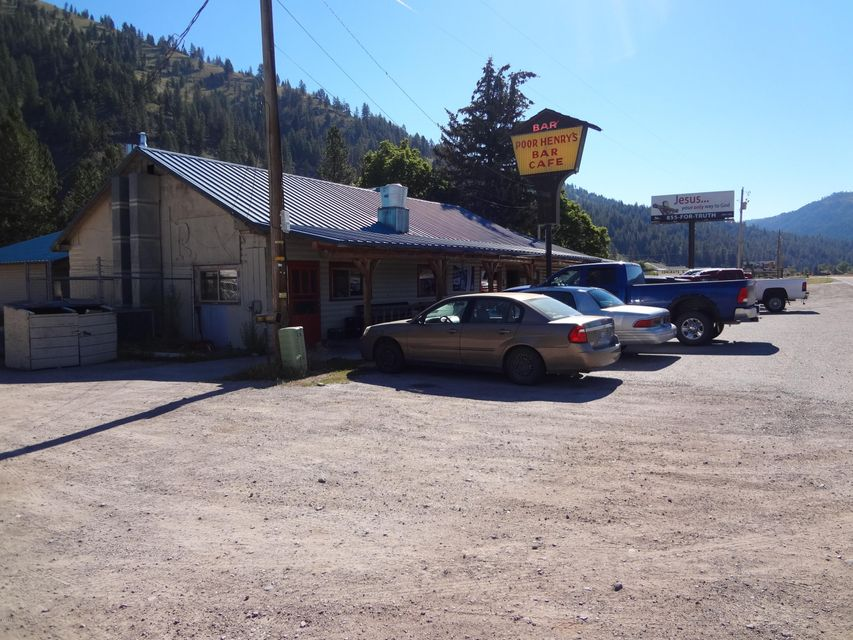 Commercial for Sale at 19256 Highway 10 East Clinton, Montana 59825 United States