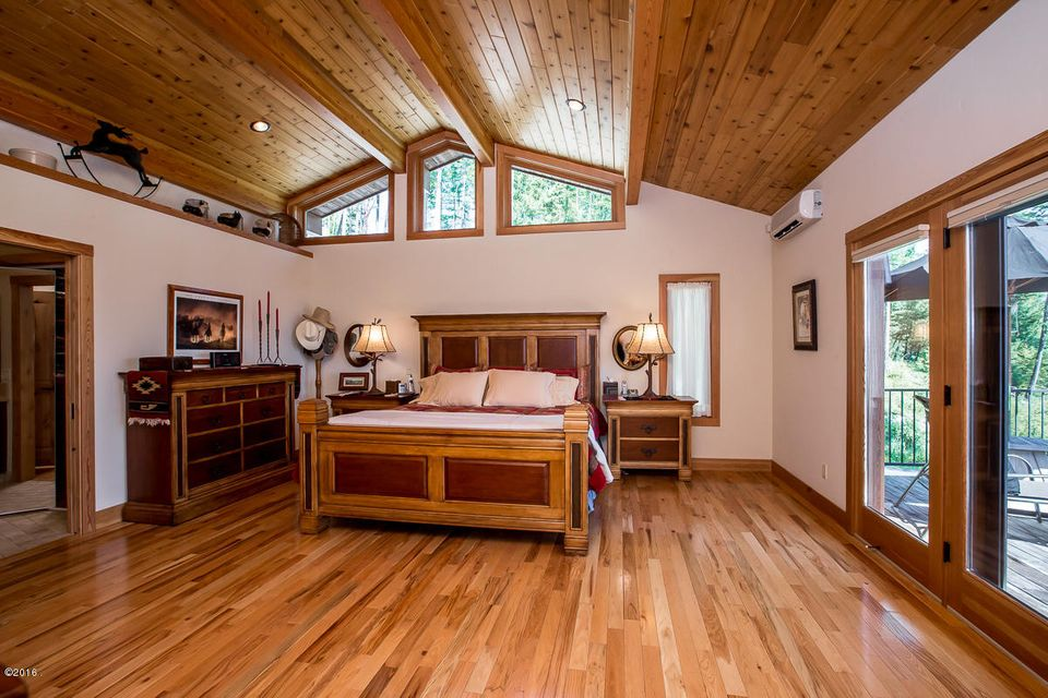 Additional photo for property listing at 805  Cloud Creek Road  Somers, Montana,59932 Stati Uniti