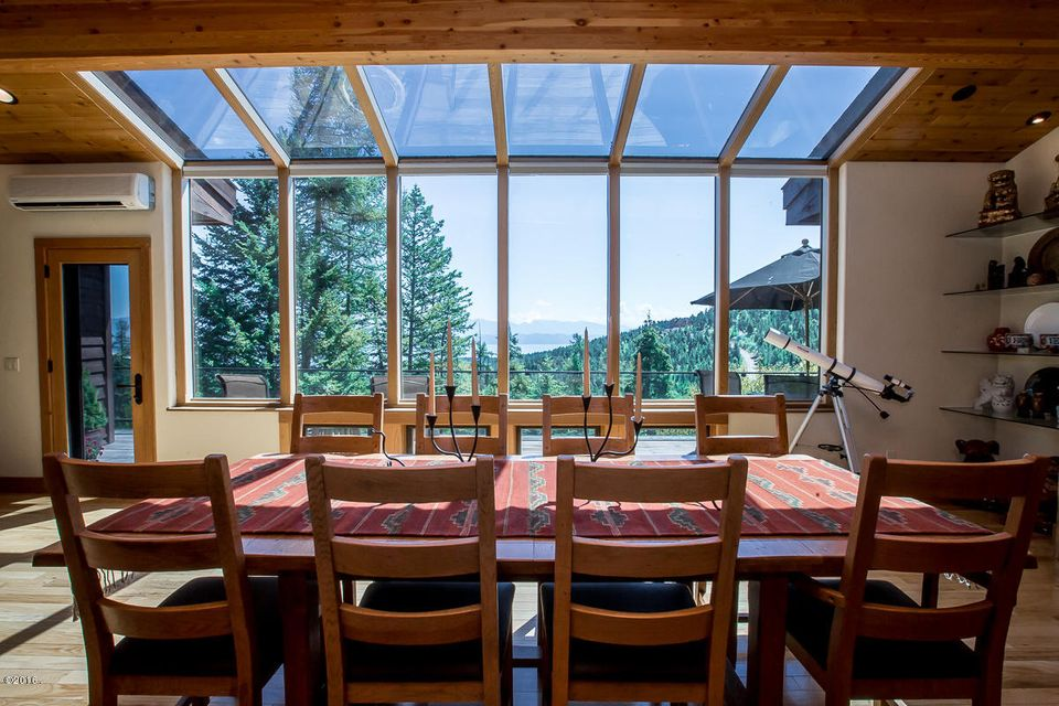 Additional photo for property listing at 805  Cloud Creek Road  Somers, Montana,59932 Estados Unidos
