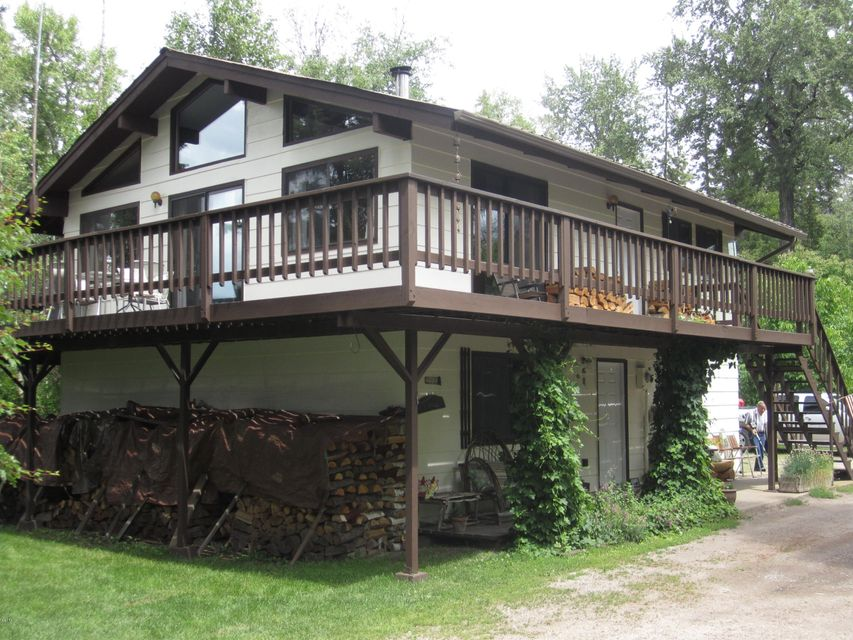 Additional photo for property listing at 3320 Mt Highway 83  Bigfork, Montana 59911 United States