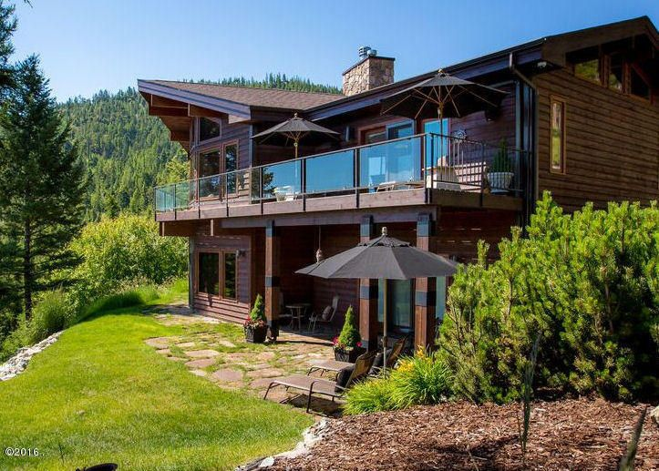 Additional photo for property listing at 805  Cloud Creek Road 805  Cloud Creek Road Somers, Montana,59932 Usa