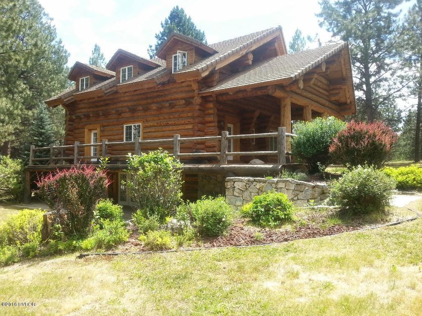 Single Family Home for Sale at 173 Hawthorne Lane Hamilton, Montana 59840 United States