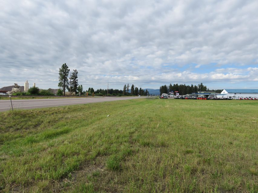 Land for Sale at 3200 Us Highway 2 Kalispell, Montana 59901 United States