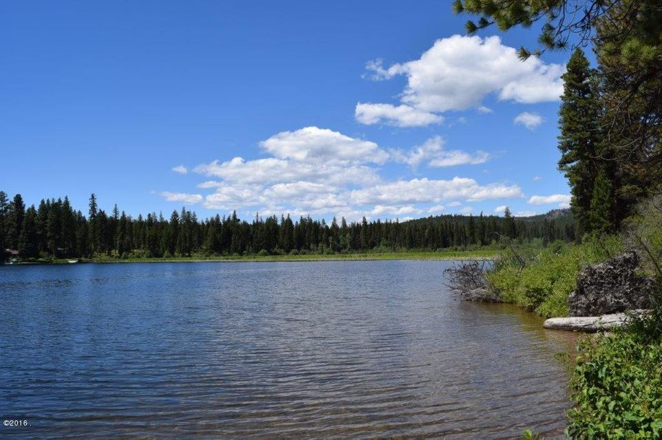 Additional photo for property listing at 8523 North Placid Lake Road  Seeley Lake, Montana 59868 United States