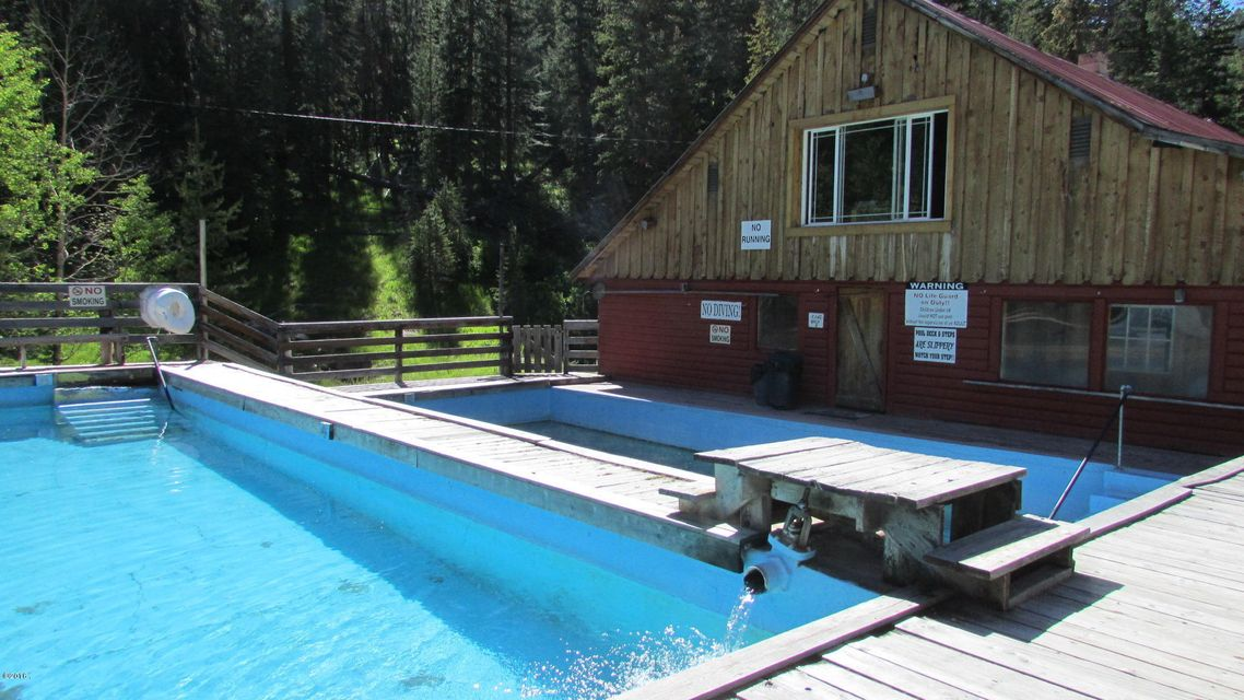 Commercial for Sale at 339 Hot Springs Road Polaris, Montana 59746 United States