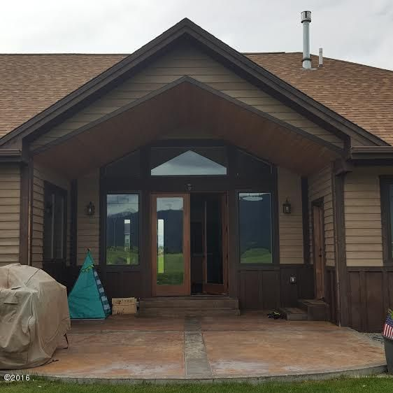 Additional photo for property listing at 1273 Quail Ridge Drive  Kalispell, Montana 59901 United States