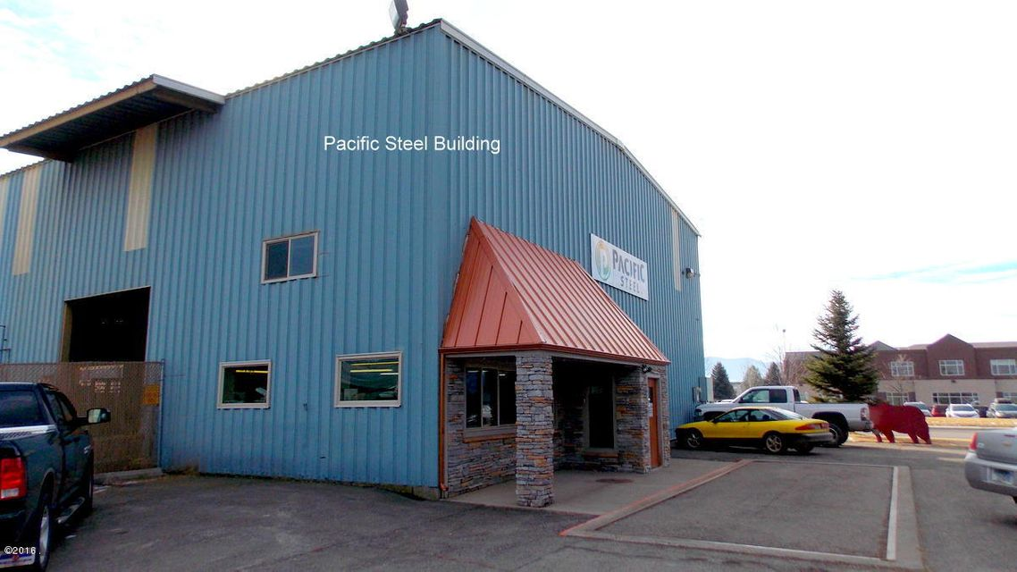 Commercial for Sale at 2828 Palmer Street Missoula, Montana 59808 United States