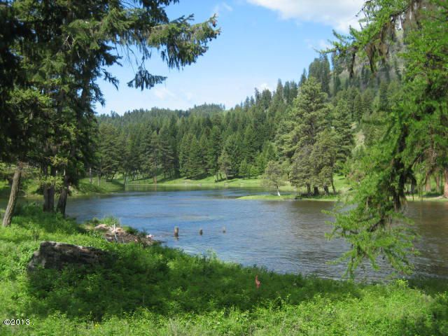 Additional photo for property listing at 3 Big Waters Ranch Road  Seeley Lake, Montana 59868 United States