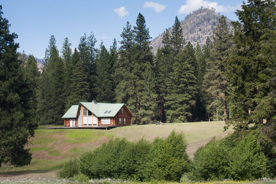 Single Family Home for Sale at Address Not Available Superior, Montana 59872 United States