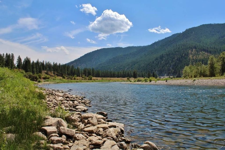 Land for Sale at Brockway Lane Superior, Montana 59872 United States